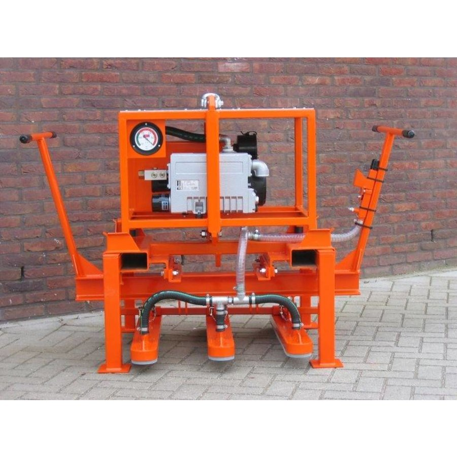 Vacuum hijsunit VHU-3000-H