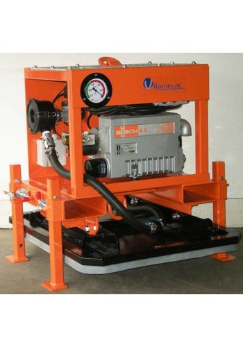 Hamevac Vacuum hijsunit VHU-3000-HE