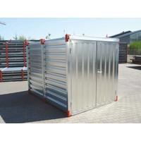 Container à materiaux Type 4