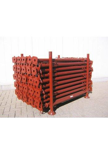 ABM Geschilderde schoren 2,0 - 3,6 meter