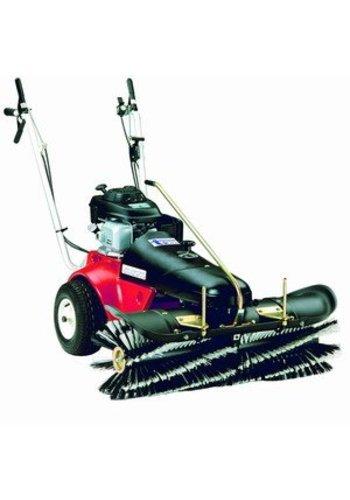 Tielburger Machine à brosser TK48PRO Honda