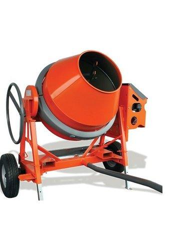 Altrad Betonmolen MT400 Benzine
