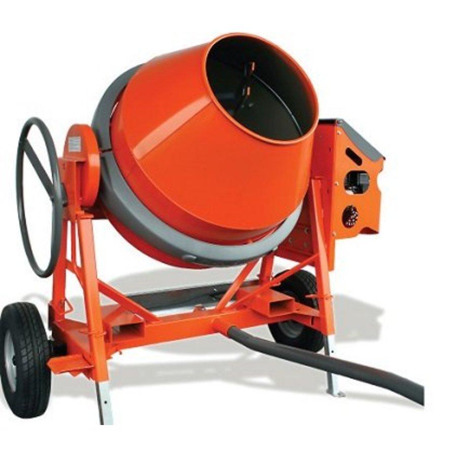 Betonmolen MT400 - 400 l - Benzine