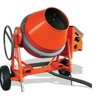 Betonmolen MT400 - 400 l - 230V