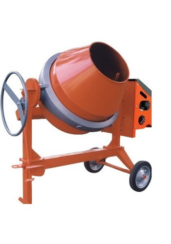 Altrad Betonmolen M350 Benzine