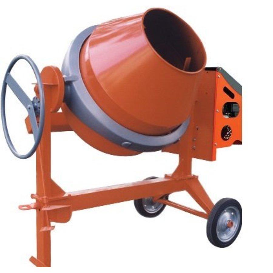 Betonmolen M350 - 350 l - Benzine