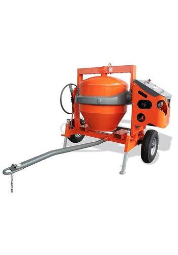 Altrad Betonmolen MT480 Benzine