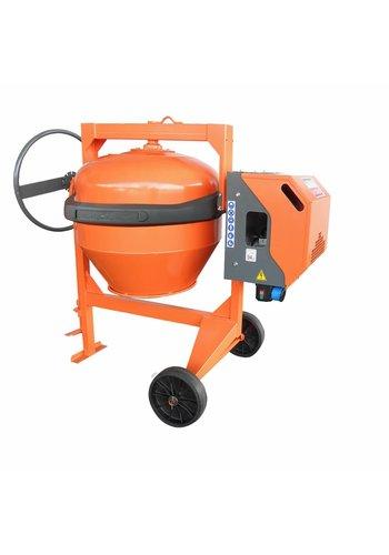 Altrad Betonmolen M230 - 230 l - Benzine
