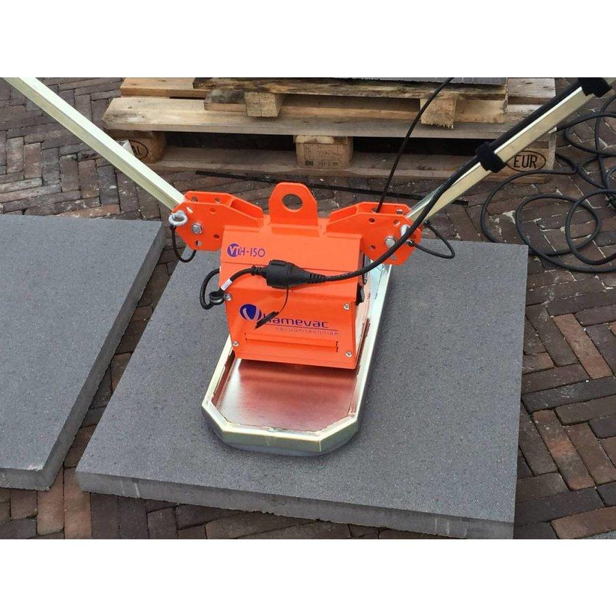 Vacuum tilhulp VTH-150-BL - 150 kg