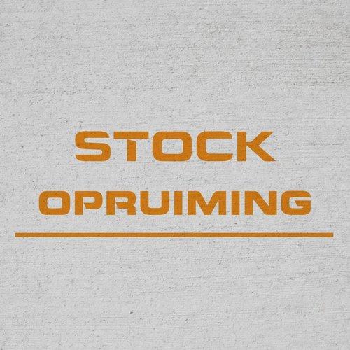 Liquidation des stocks