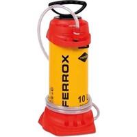 Drukreservoir in staal - Ferrox H2O