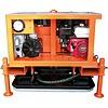 Hamevac Vacuum hijsunit VHU-3000-BER