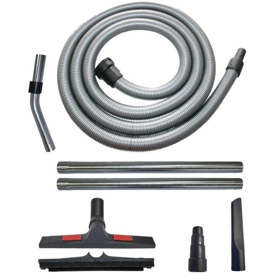 Stof- en waterzuiger ISC ARDL-1625 EWS