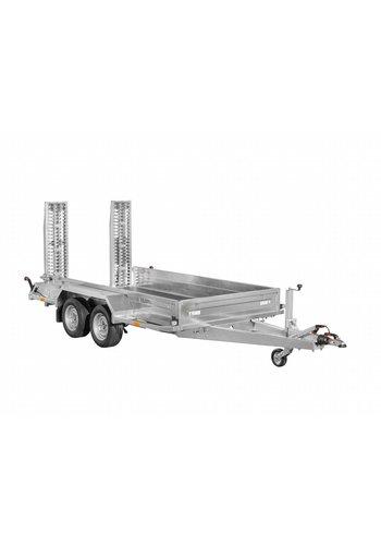 Saris Magnum Maxx 3000 - Transporter aanhangwagen
