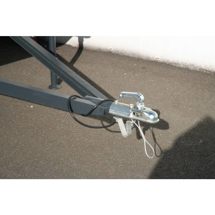 Werfwagen - Sinus 350