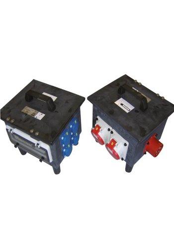 Elektromaat Armoire de distribution Handypower
