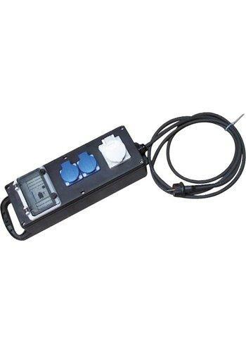 Elektromaat Boîtier de raccordement - Safe