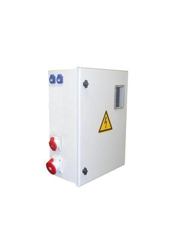 ABM Boîte de repartition - 32 Ampère