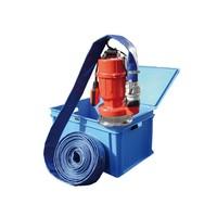 Pompe submersible avec flotteur - AS400
