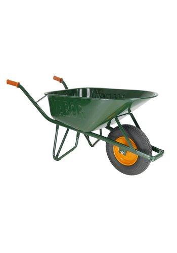 ABM Brouette pour la construction - 90 litres