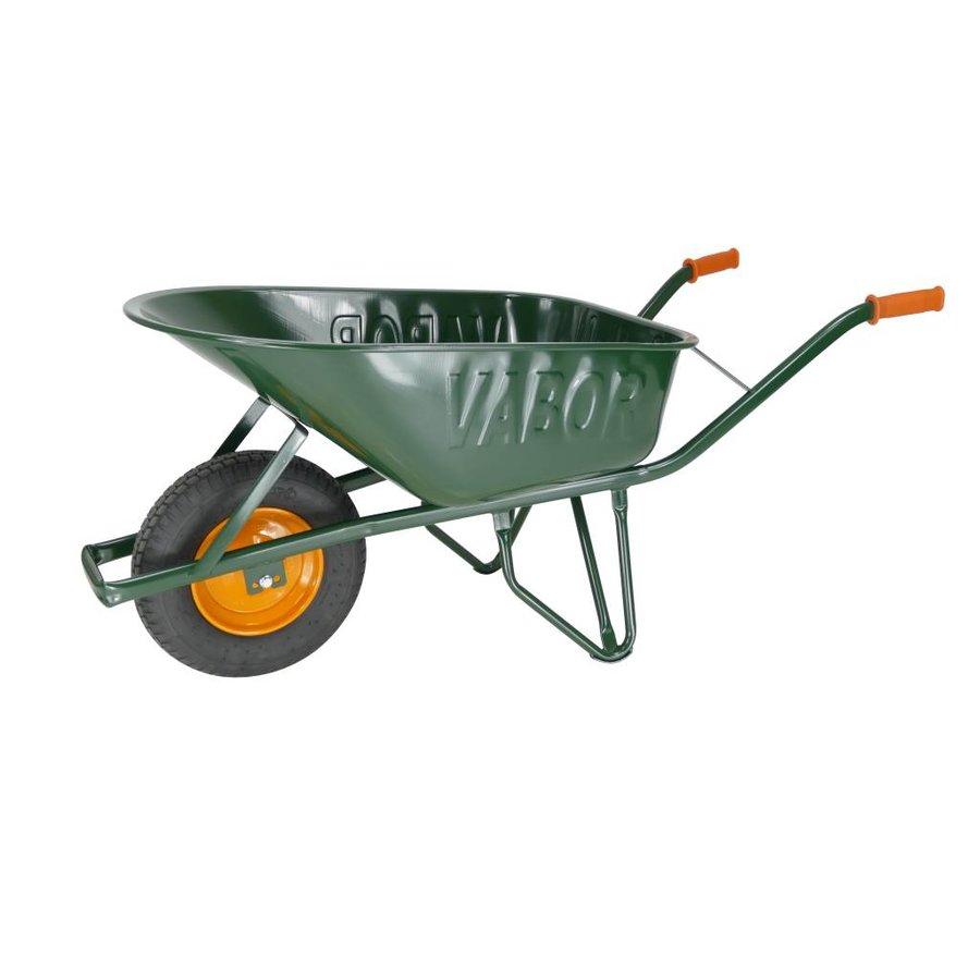 Brouette pour la construction - Vabor 90 litres