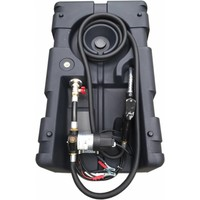 Réservoir de triage mobile (mazout) Fieldmaster 200 l