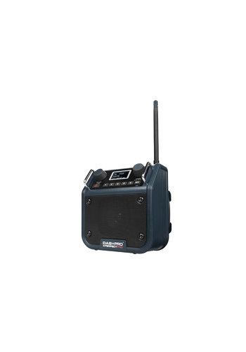 Perfect Pro Radio de chantier - Dab + Pro