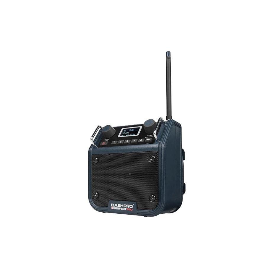 Radio de chantier - Dab + Pro