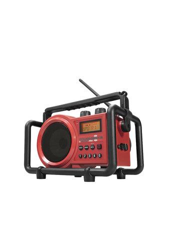 Perfect Pro Radio de chantier - Toughbox 2