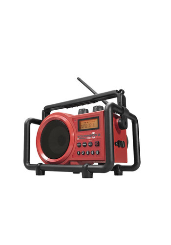 Perfect Pro Werfradio - Toughbox 2