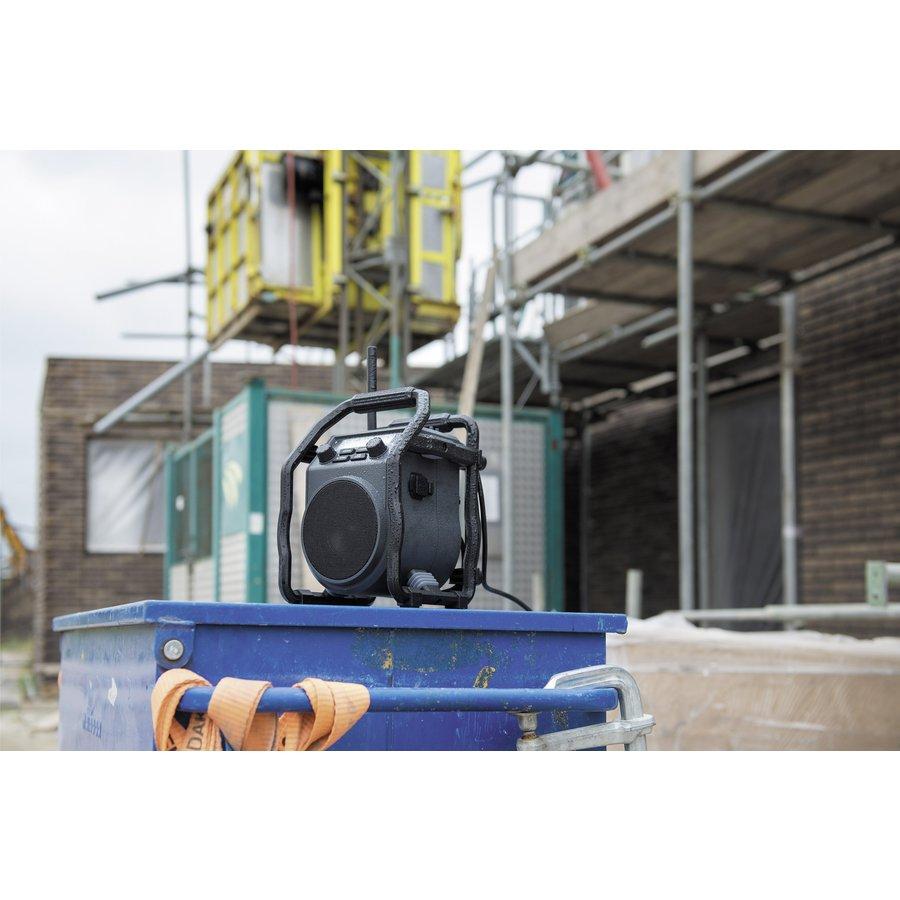 Radio de chantier - Ubox 400R