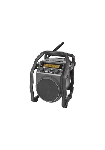 Perfect Pro Werfradio - Ubox 400R