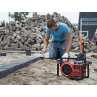 Radio de chantier - Toughbox 2