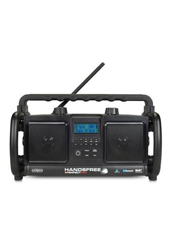 Perfect Pro Radio de chantier - Handsfree