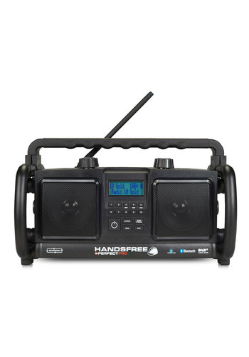 Perfect Pro Werfradio - Handsfree