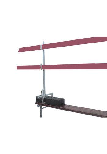 ABM Planches de sécurité