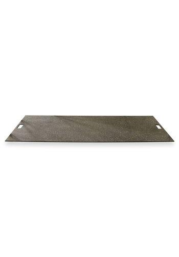 ABM Plaques de roulage - 2m x 1m