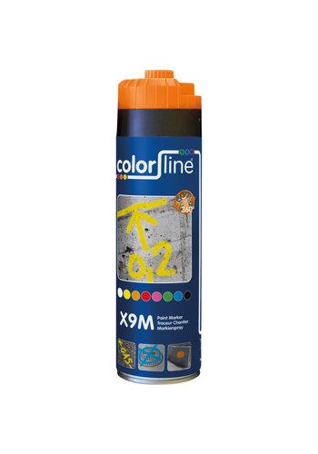 Colorline Paint Marker