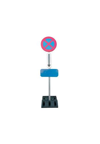 ABM Set: parkeren & stationeren verboden