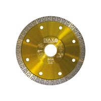 Set - Meuleuse d'angle + 5 lames de scie diamantées