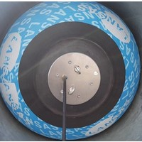 Afsluitcilinder 150/300 mm