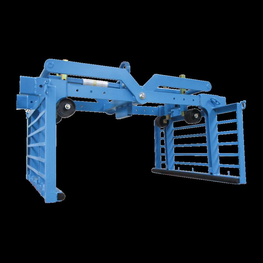 Automatische boordsteenklem - PMF-7