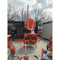 Vacuum hijsunit VHU-3000-AR