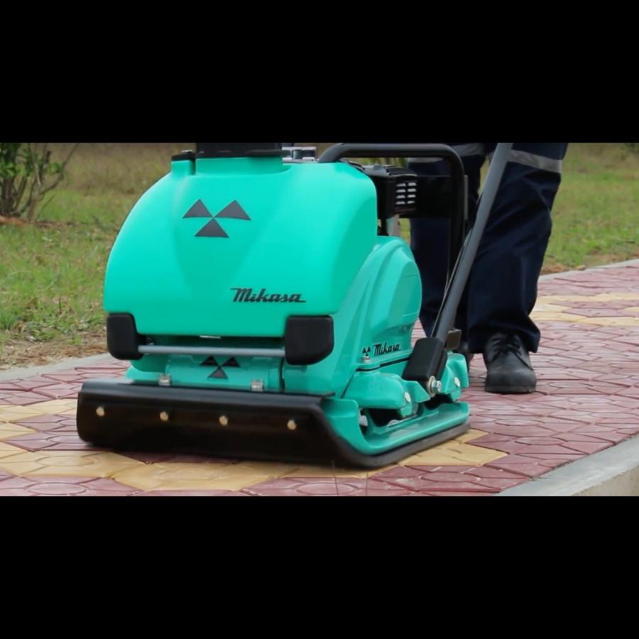 Plaque vibrante essence MVC-T90H