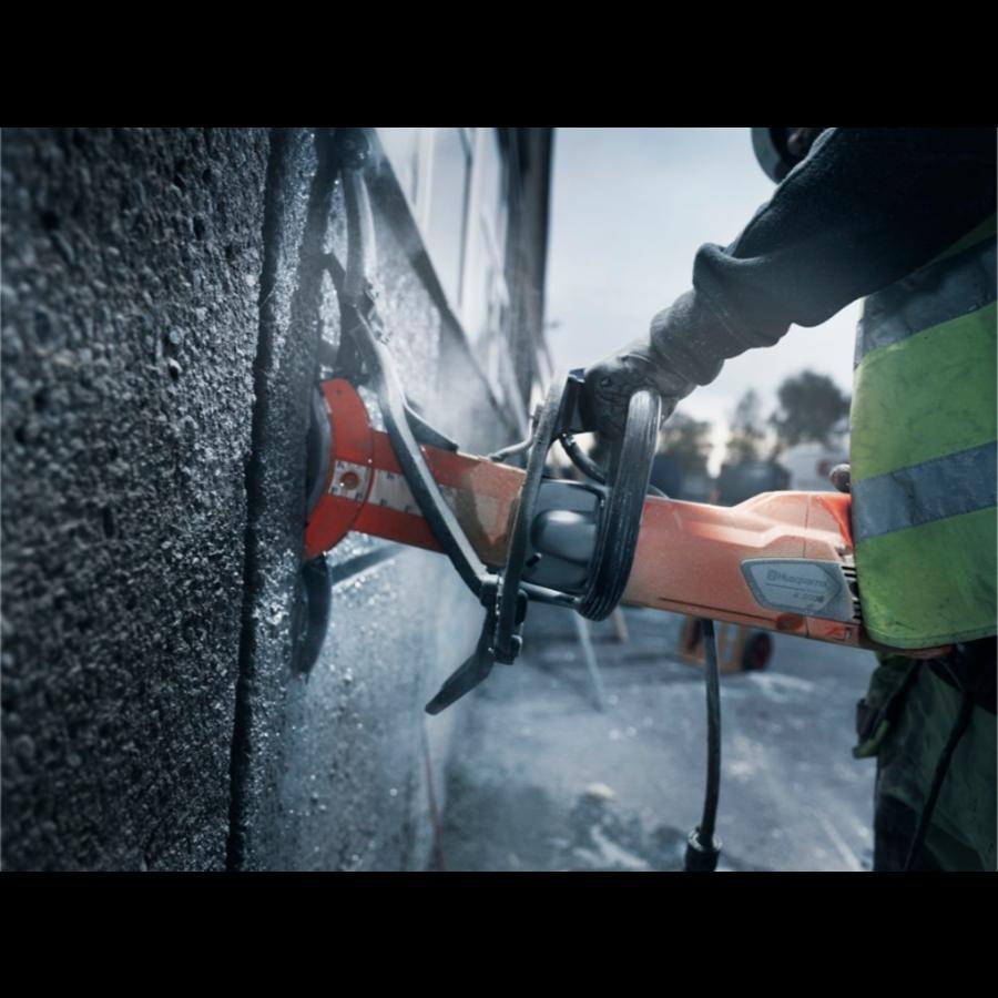 Doorslijpmachine K4000CB - Cut-n-Break - 230 V