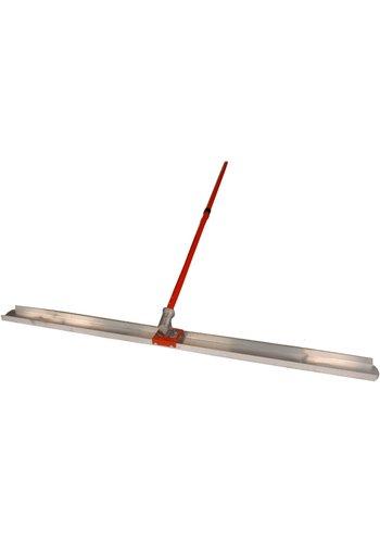 Beton Trowel Profil de meulage - 245cm - BT101034C