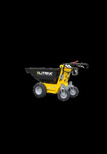 Alitrak Dumper MT500P - accu