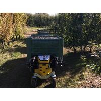 Dumper MT500P - accu