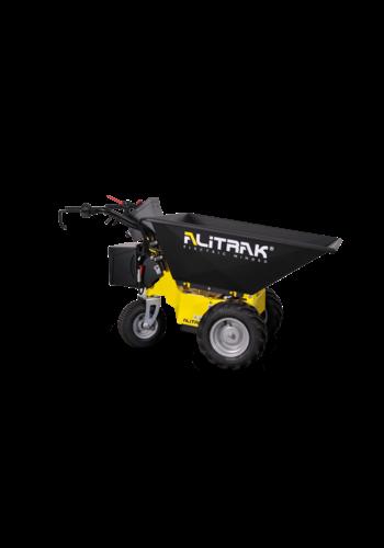 Alitrak Dumper DT300E - accu