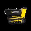 Alitrak Brouette électrique sur chenilles DCT300P - accu